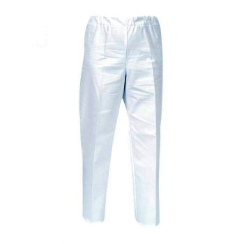vetipro vente en ligne vetements pro pantalon sante mixte goyave blanc goyave
