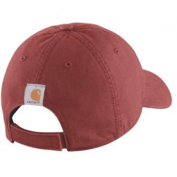 vetipro vente en ligne vetements pro casquette en toile femme deep wine 103605 03