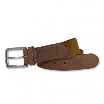 vetipro vente en ligne vetements pro ceinture elastique ultra resistant pour une grande facilite de mouvement carhartt brown ch2291 brown