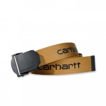 vetipro vente en ligne vetements pro ceinture en nylon homme carhartt brown ch2260 brown