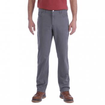 vetipro vente en ligne vetements pro pantalon 5 poches homme en toile extensible coupe reguliere gravel 102517 gravel