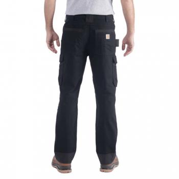 vetipro vente en ligne vetements pro pantalon a poche cargo technique homme steel black 103335 black 2 1