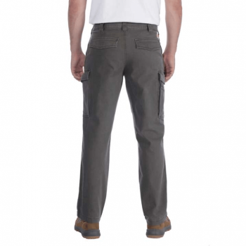 vetipro vente en ligne vetements pro pantalon cargo en toile souple depaisseur moyenne shadow 103574 shadow 2