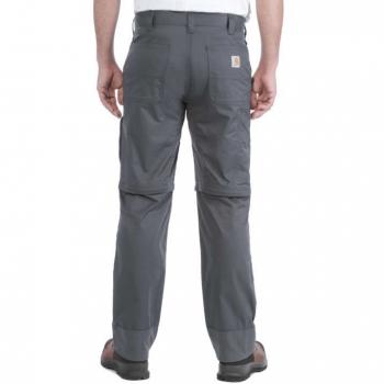vetipro vente en ligne vetements pro pantalon cargo performance leger homme zippe shadow 101969 shadow 2