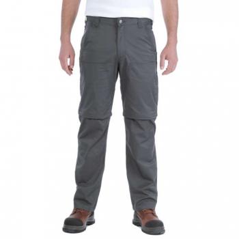 vetipro vente en ligne vetements pro pantalon cargo performance leger homme zippe shadow 101969 shadow