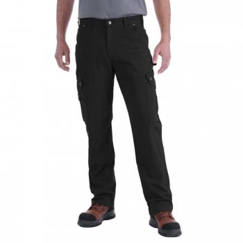 vetipro vente en ligne vetements pro pantalon de travail cargo anti dechirure homme black b342 black