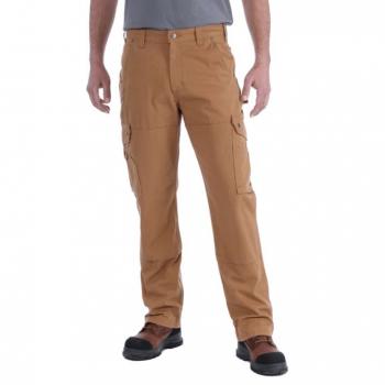vetipro vente en ligne vetements pro pantalon de travail cargo anti dechirure homme carhartt brown b342 brown