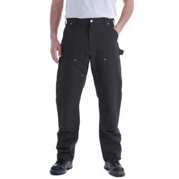 vetipro vente en ligne vetements pro pantalon de travail duck homme coupe large black b01 black