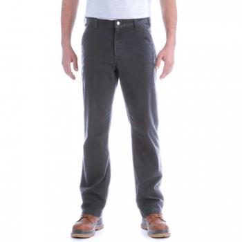 vetipro vente en ligne vetements pro pantalon de travail en toile extensible hommegravel 102291 gravel