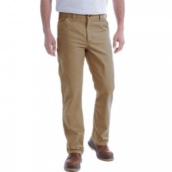 vetipro vente en ligne vetements pro pantalon de travail homme coupe reguliere dark khaki b324 dark khaki