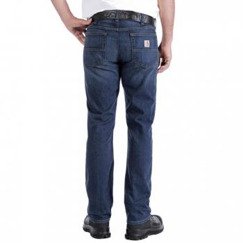 vetipro vente en ligne vetements pro pantalon denim droit homme extensible bi directionnel epaisseur moyenne superior 102804 superior 2
