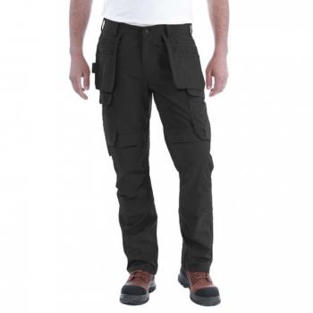vetipro vente en ligne vetements pro pantalon multi poches technique homme steel black 103337 black