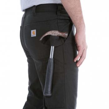 vetipro vente en ligne vetements pro pantalon salopette extensible droit duck homme black 103339 black 3