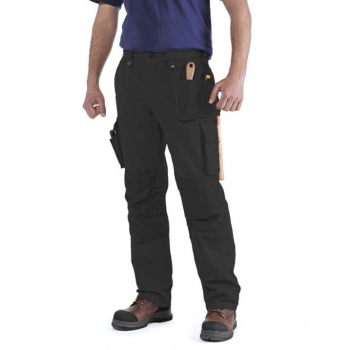 vetipro vente en ligne vetements pro pantalons a poches multiples homme 100233 black