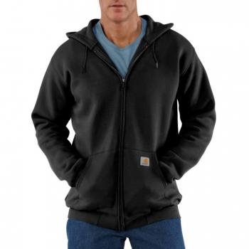 vetipro vente en ligne vetements pro pull a capuche zippe homme coupe large black k122 black