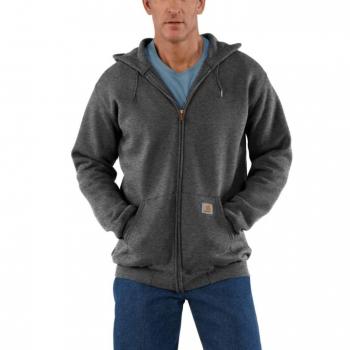 vetipro vente en ligne vetements pro pull a capuche zippe homme coupe large carbon heather k122 carbon heather
