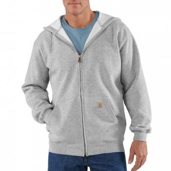 vetipro vente en ligne vetements pro pull a capuche zippe homme coupe large heather grey k122 heather grey