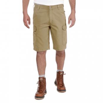 vetipro vente en ligne vetements pro short cargo 28cm homme leger flexible dark khaki 103542 dark khaki