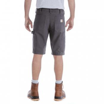 vetipro vente en ligne vetements pro short de travail en toile 28cm homme leger shadow 103652 shadow 2