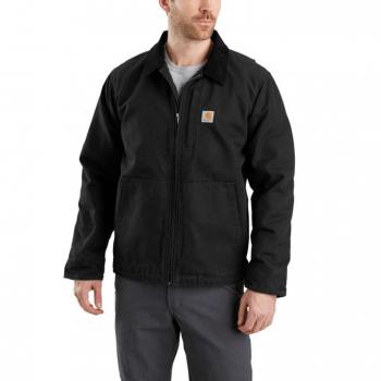 vetipro vente en ligne vetements pro veste homme avec col en velours cotele black 103370 black