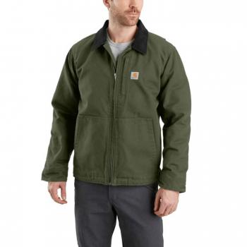 vetipro vente en ligne vetements pro veste homme avec col en velours cotele moss 103370 moss