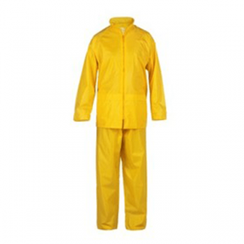 vetipro vente en ligne vetements pro ensemble de pluie nylon jaune vetipro vente en ligne vetements pro vpnj